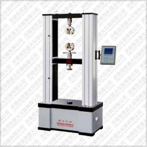 平凉塑钢型材拉伸试验机