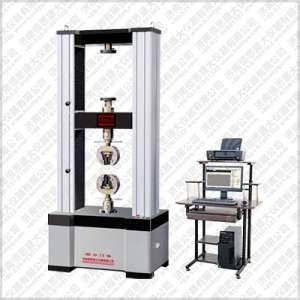 乐山PVC塑料制品拉伸性能试验机