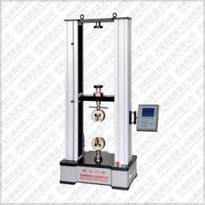 雷州市数显式弹簧拉压力试验机(门式)